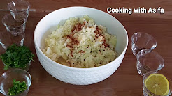 Very Easy Recipes- Crispy Aloo Kachori Recipe