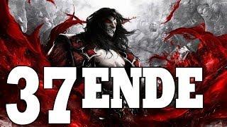 Let's Play Castlevania Lords of Shadow 2 Gameplay German Deutsch Part 37 - Das Ende / Ending