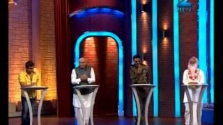 Gangs of Haseepur - Hindi Serial - Comedy Show - Zee TV Serial - Episode 9 - Sawal Par Bawal