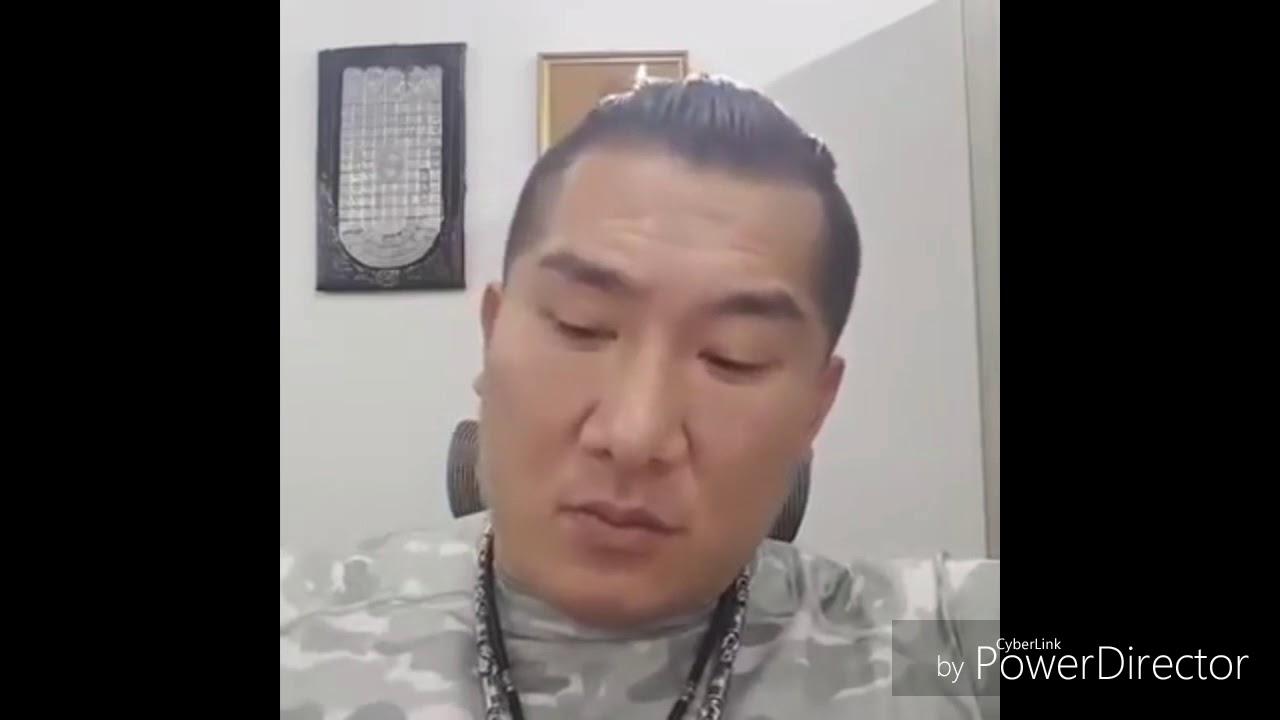 館長成吉思汗 餐盤減肥法 白癡才去健身房? - YouTube