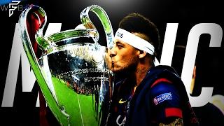 neymar jr pure magic amazing dribbling skills goals 2014 15   4k