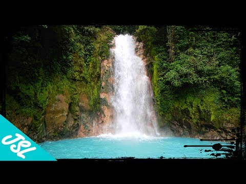 Rio Celeste - MOST Famous Waterfall in Costa Rica