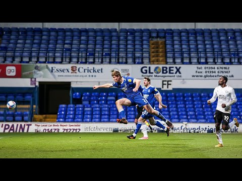 Ipswich Peterborough Goals And Highlights