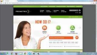 prometric exam for nurses