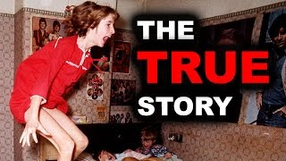 The Conjuring 2 - The Enfield Poltergeist, a TRUE STORY?! - Beyond The Trailer