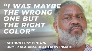 30 Years On Death Row For A Crime He Didn't Commit