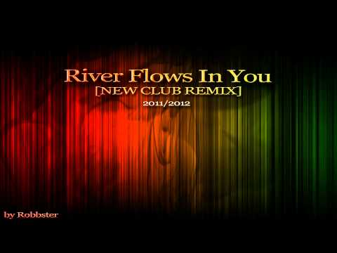 River Flows In You [New Club Remix] In Fl Studio 10 [HQ] 2011/2012 + MP3 And FLP Download