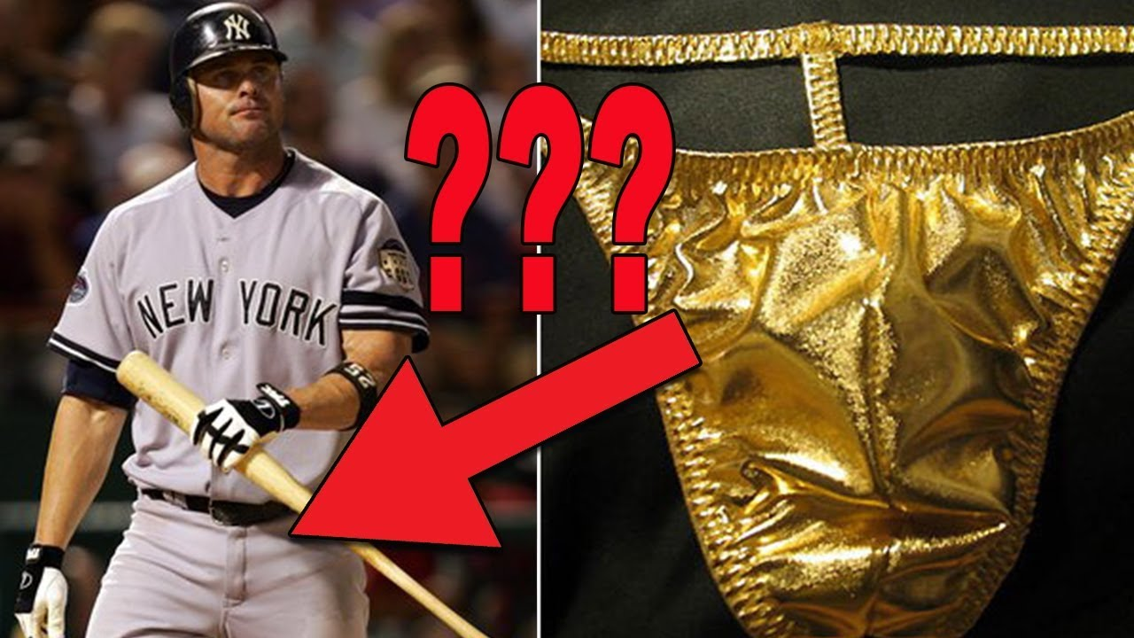 10 CRAZY Sports Superstitions You Probably Didn't Know About