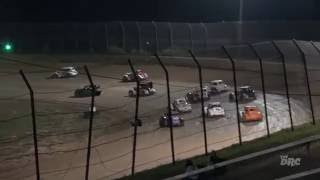 Brushcreek Motorsports Complex Ohio Valley Roofers Legend Car Series Feature