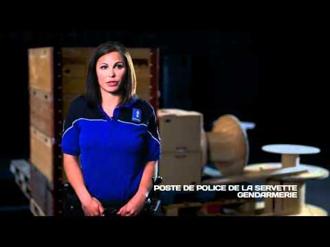 Mission Police Interviews, Campagne de recrutement de la Police de Genève