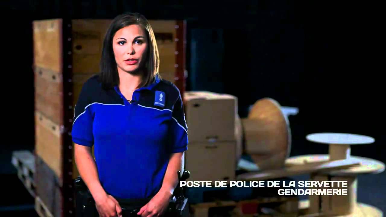 Mission Police Interviews Campagne De Recrutement De La