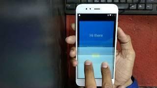Xiaomi Mi A1 Hard Reset (wipe data factory reset)   Canada VLIP-VLIP LV