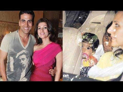 Akshay Kumar, Twinkle Khanna's Daughter Nitara's Photos ...