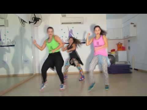 Simone & Simaria - Loka  Coreografia Studio Arte em Movimento