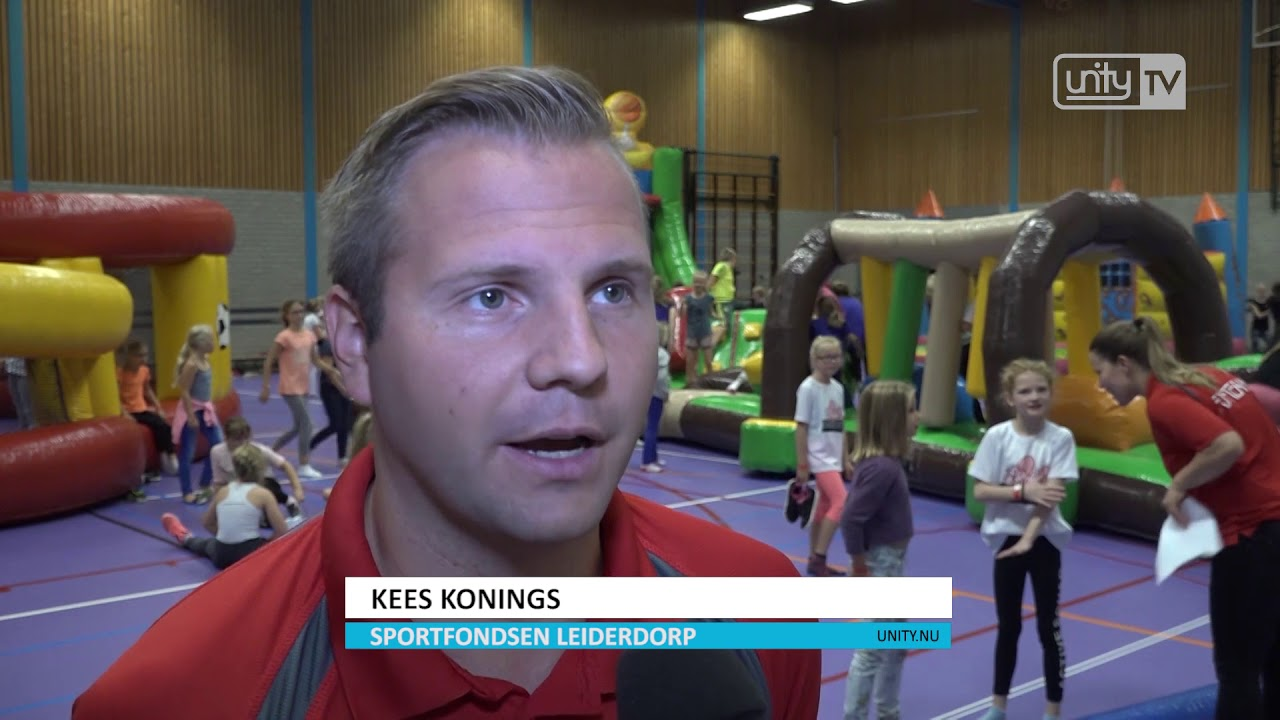 Zwembad Does Kids Party In Zwembad De Does