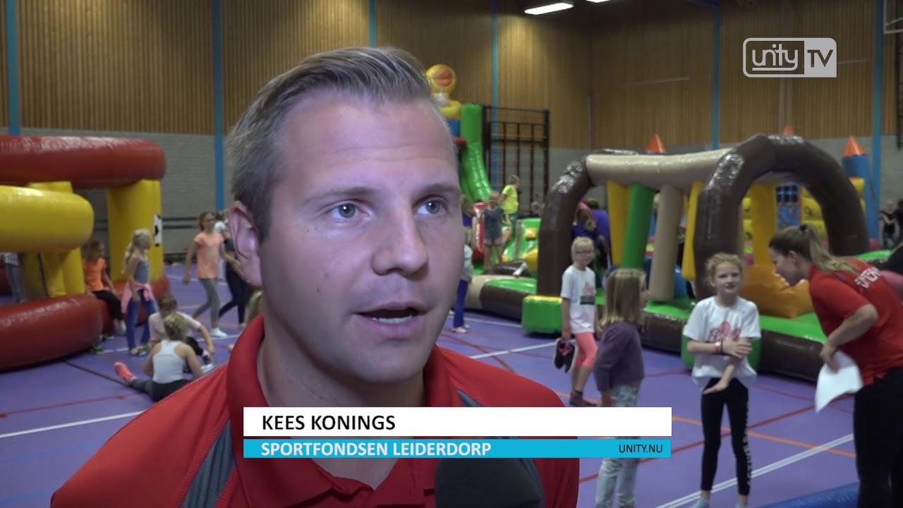 Zwembad De Does : Optimist on tour in de kerstvakantie in zwembad de does in leiderdorp