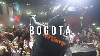 Sech - Bogota (Recap)