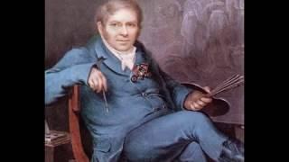 Угрюмов Григорий Иванович (1764- 1823) - русский художник