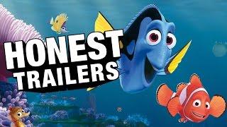 Honest Trailers - Finding Nemo