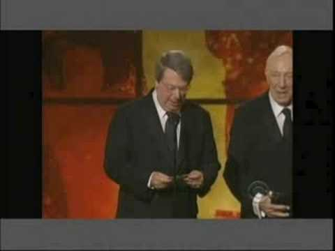 SOUTH PACIFIC - Tony Award for Best Revival