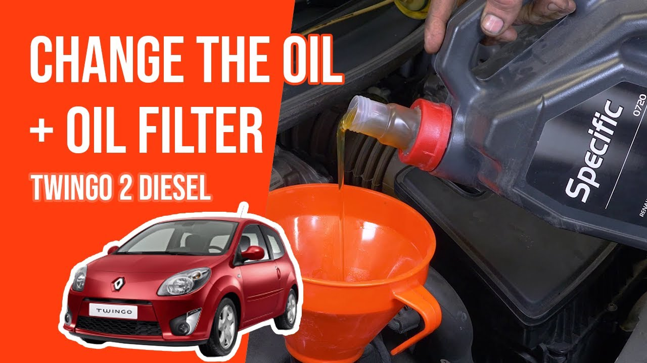 Filtre à air pour Renault Twingo I 1.2 16V MANN-FILTER