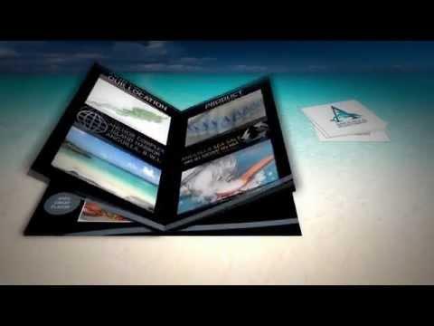 Anguilla Sea Salt Company Brochure