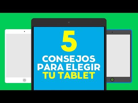 Cómo saber qué tablet comprar | Coppel