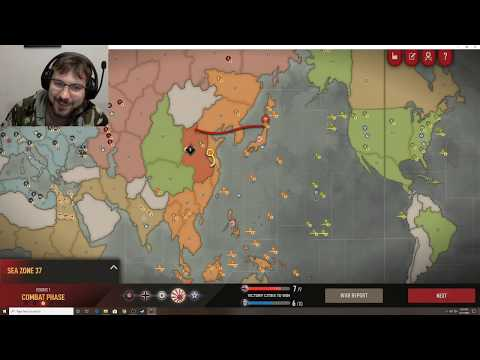 Axis Ranked Game 2 part 1  