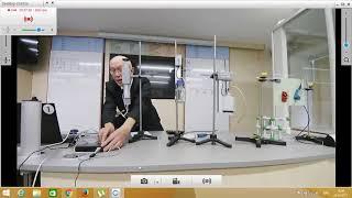 Вебинар. Применение информационных технологий на уроках физики