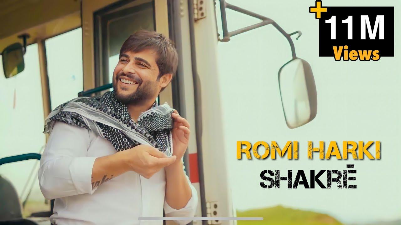 Romi Harki - Shakrê