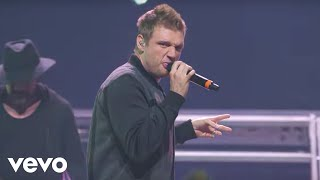Backstreet Boys The Call Live on the Honda Stage at iHeartRadio Theater LA.mp3