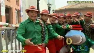 Colombia Tiene Talento 2T - LOS TIBURONES AVISPADOS DE LA LAGUNA - Cali Pachanguero  - 15-5-13.