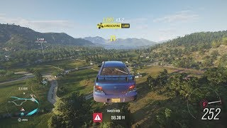 Forza Horizon 4 PC Demo - Full Playthrough (Road Racing, Dirt Racing, Stunt Driver and more)