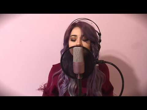 Invent, Animate - Darkbloom (Vocal Audition/Cover)