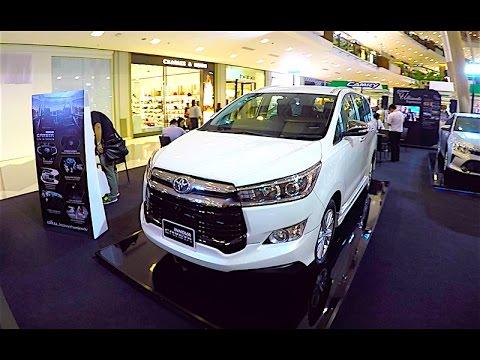 All New Kijang Innova Crysta Jual 2017 Mpv Toyota 2016 Youtube