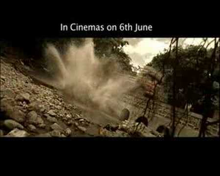 Sarkar Raj Theatrical Trailer