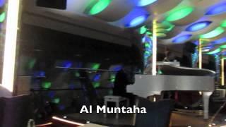 Burj al Arab - Culinary flight -
