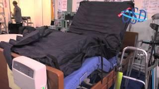 Многофункциональна медицинская кровать OSD 91(Многофункциональна четырех секционная медицинская кровать OSD 91., 2014-10-29T11:24:22.000Z)