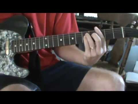 Fooled Around And Fell In Love Chords Cover Youtube