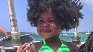 CATAMARAN JAMAICA 2015