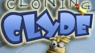 Cloning Clyde: PC Trailer