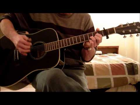 Jefferson Airplane In Time Acoustic Guitar Cover mp3