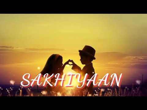 SAKHIYAAN (Full Audio Song) MixSingh | Babbu | New Punjabi Songs 2018 | Sakhiyan