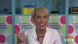 Barbara Corcoran - fŗom Waitress to Real Estate Empire