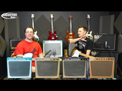 Tone King Imperial Mk2 - Guitar Amp Heaven