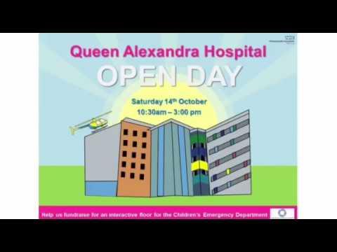 QA Hospital Open Day 2017