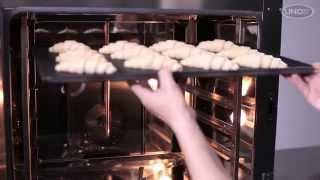 видео Конвекционная печь (шкаф пекарский) APACH A8/U. Продажа APACH A8/U, цена, отзывы, ремонт, запчасти
