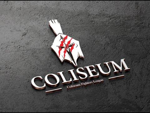 Coliseum MMA 9