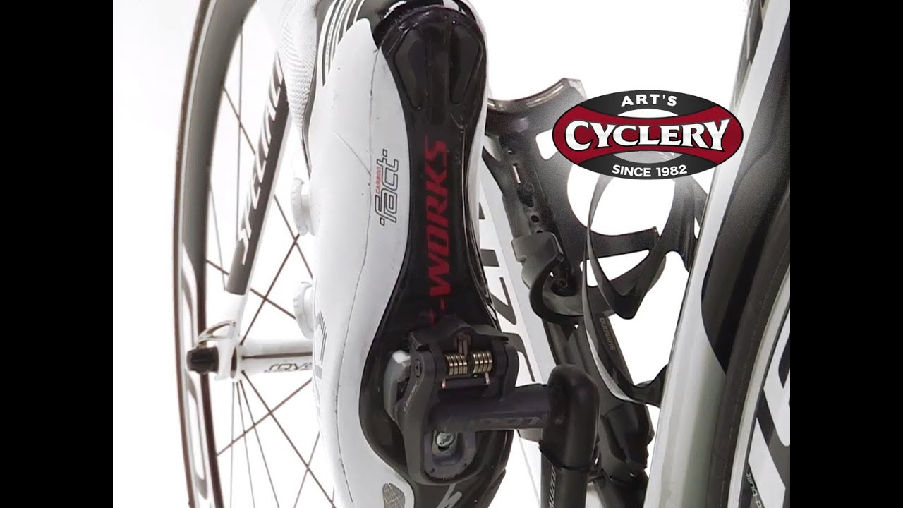 How To: Understand Clipless Pedal Float