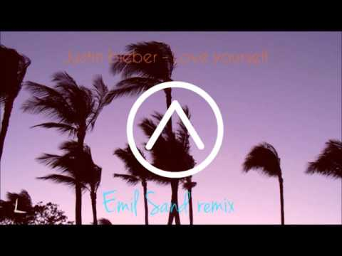Justin Bieber - Love Yourself (Emil Sand Tropical House remix)